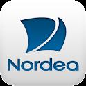 Nordeas mobilbank logo