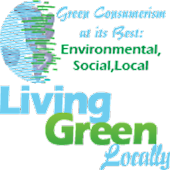 Living Green Locally