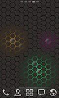 Screenshot of Nexus Pro Live wallpaper