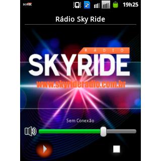 Rádio Sky Ride