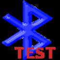 Test Music Via Bluetooth icon