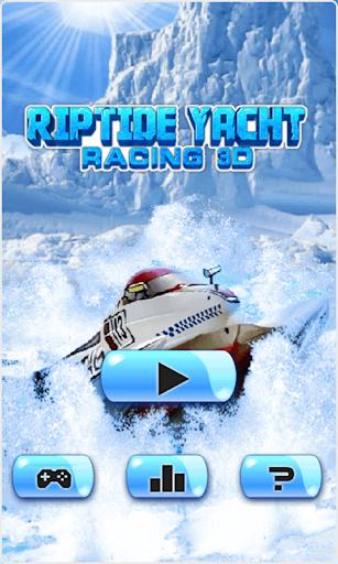 Turbo Riptide Speed Racing 3D