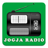 Jogja Radio Streaming