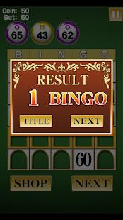 Bingo - screenshot thumbnail