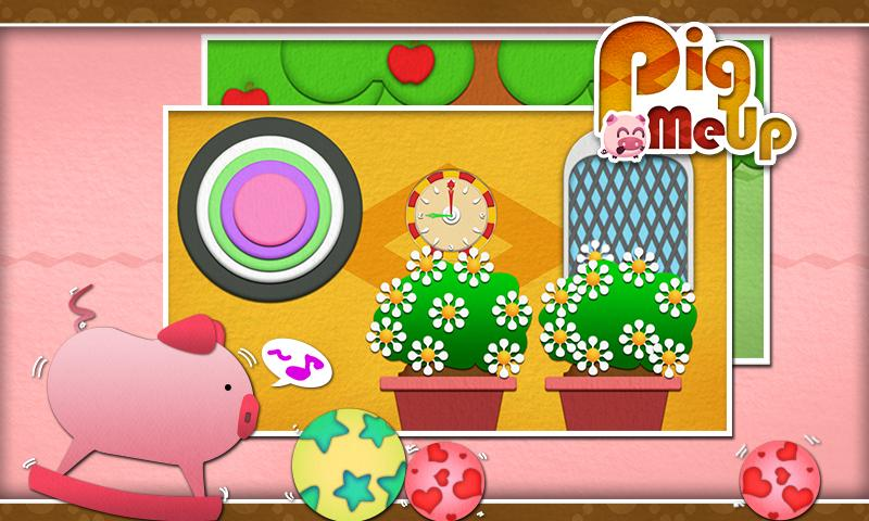 100 Mysteries- Pig Me Up (Pro) - screenshot