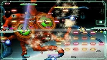 Screenshot of BattleBallz Chaos FREE