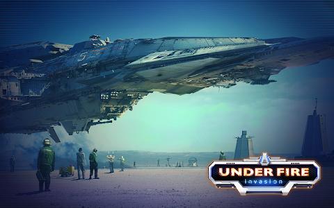 Under Fire: Invasion v1.0.12