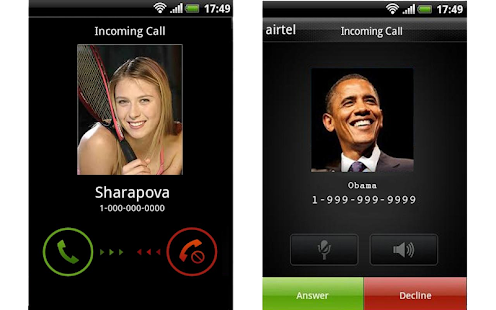 Fake-A-Call Free Gets You Out of Awkward Situations with ...