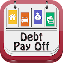 Debt Payoff Manager icon
