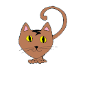 Fating Cat icon