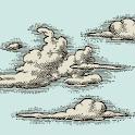 Vintage Sky Live Wallpaper icon