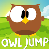 Lily Owl: The Jumping Bird