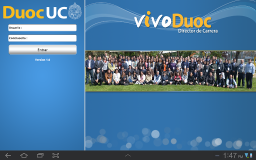 VivoDuoc Director