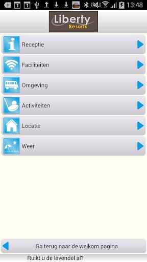 【免費旅遊App】Le Jardin-APP點子