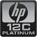 HP 12C Platinum Calculator icon