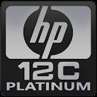 HP 12C Platinum Calculator icon