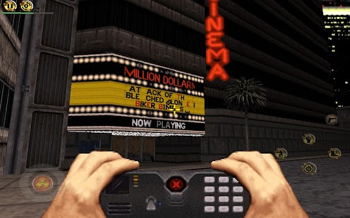 Duke Nukem 3D - screenshot thumbnail