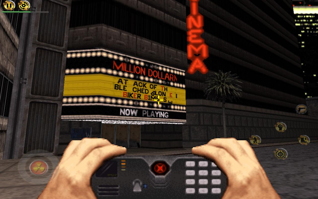 Duke Nukem 3D - screenshot