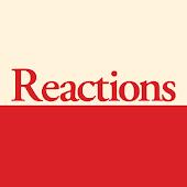 Reactions PCI Reporter