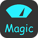 Digital Scale Magic Trick