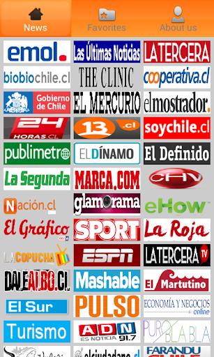 Noticias Chile Noticias.
