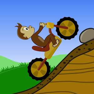 Jungle Bike for PC and MAC