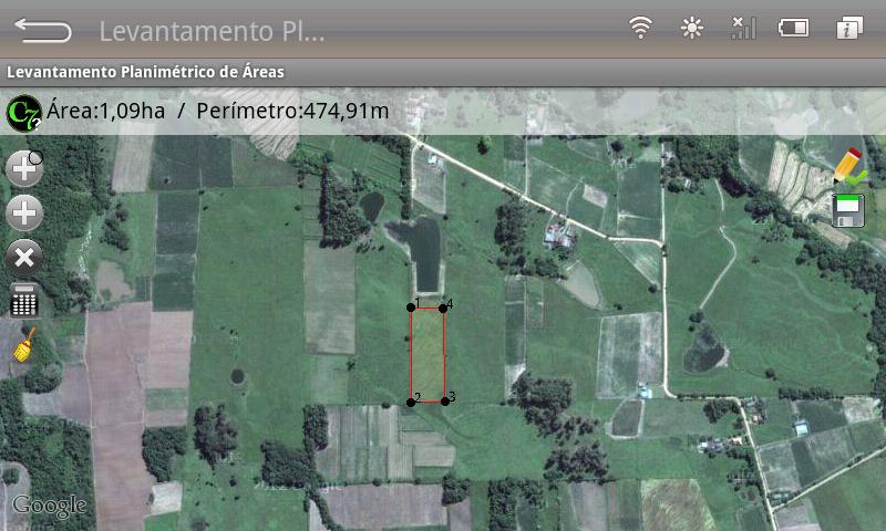 C7 Planimétrico I- screenshot