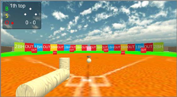 野球盤3D BaseballBoard3D