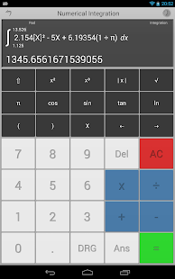 Calc+ - screenshot thumbnail