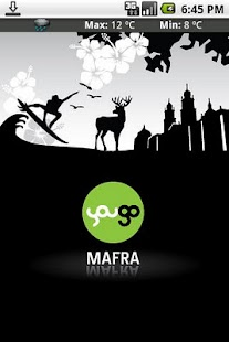 YouGo Mafra - screenshot thumbnail