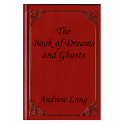The Book of Dreams and Ghosts logo