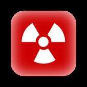 Cumulative radiation dose