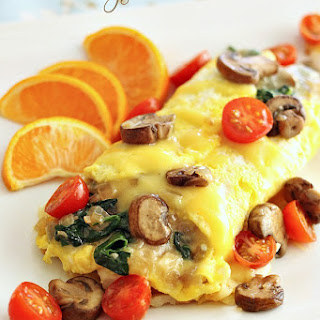 The Perfect Omelet