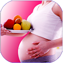 Pregnancy Nutrition Tips Free icon