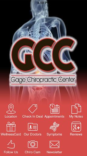Gage Chiropractic Center