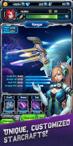 【免費街機App】Nova Force-APP點子