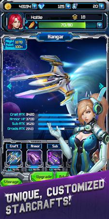 Nova Force 1.0.5 screenshot 7413