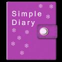 Simple Diary logo