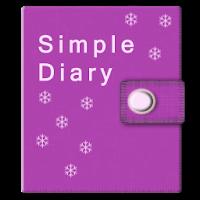 Simple Diary 1.2