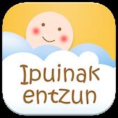 Ipuinak Entzun