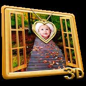 Love doors 3D