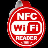 NFC Wifi Reader