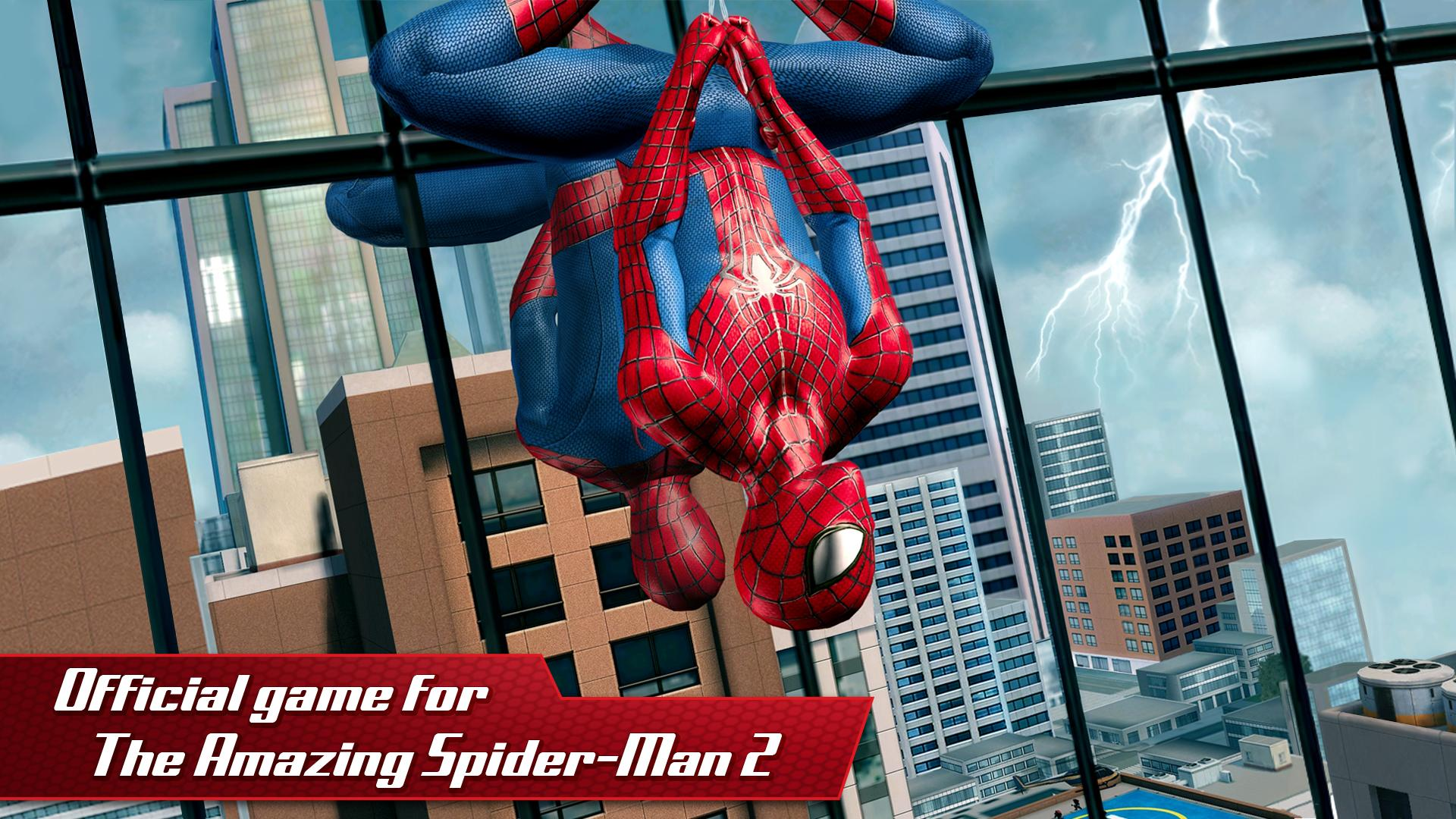 The Amazing Spider-Man 2 screenshot #13