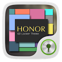 Honor GO Locker Theme icon