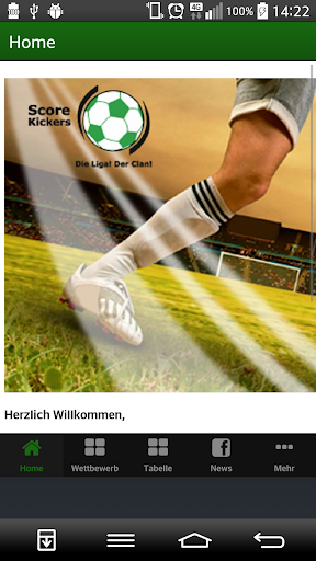 Score-Kickers