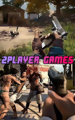 2玩家遊戲