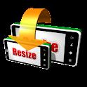 Resize Lite logo