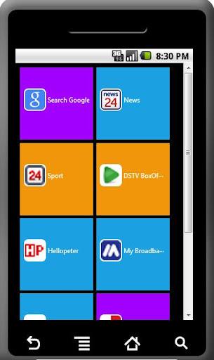 Browser SA