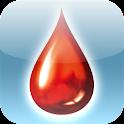 Blodprøver dansk icon