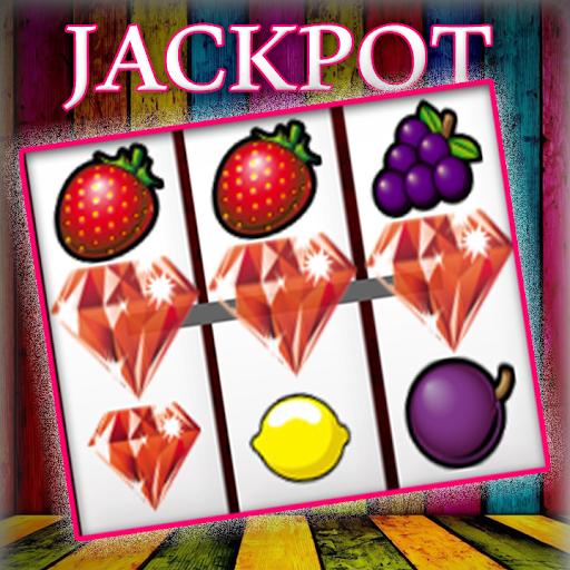 Slot Machine Game Las Vegas